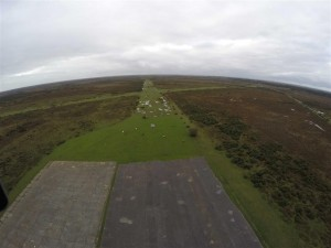 Drone Photo - Airfield