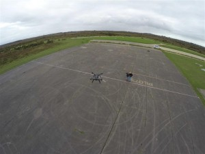 Drone Photo - Pilots